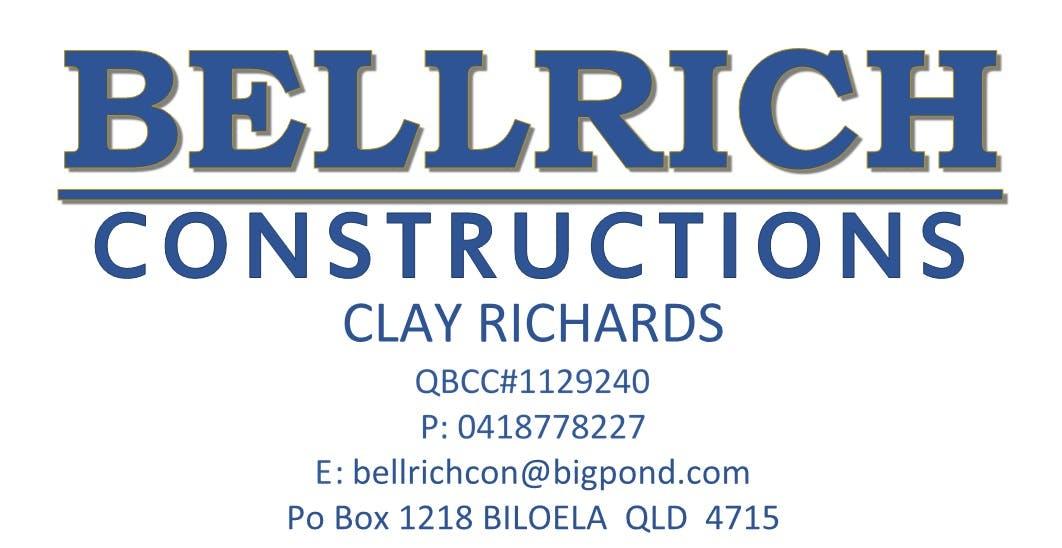 Bellrich constructions