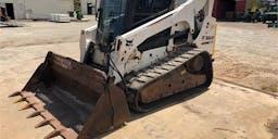 BG & L OSTLER Excavations Pty Ltd Posi Track