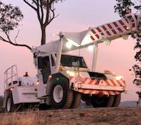 Cranes Hire | Australia Wide | iSeekplant com au
