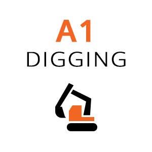 A1 Digging