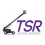TSR Access Services logo