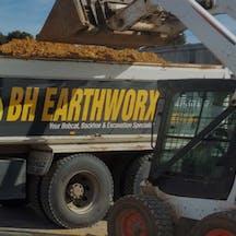 Logo of BH Earthworx