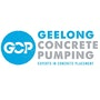 Geelong Concrete Pumping logo