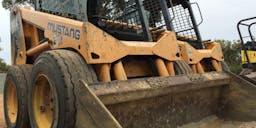Bouvard Earthmoving and Bobcats Pty Ltd Wheeled