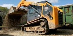 Bouvard Earthmoving and Bobcats Pty Ltd Posi Track
