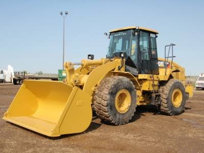 3-6m cubed Bucket Capacity Loader for hire - Hunter Bros Earth Movers Pty Ltd
