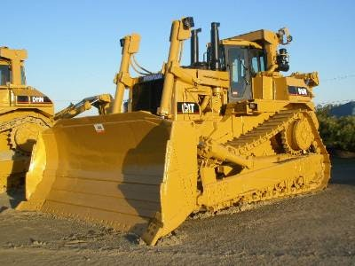 D10 or Equivalent  Dozer for hire - Hunter Bros Earth Movers Pty Ltd