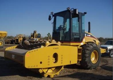11t - 20t Roller for hire - Hunter Bros Earth Movers Pty Ltd