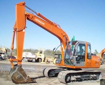 12t - 14.9t Excavator for hire - Hunter Bros Earth Movers Pty Ltd