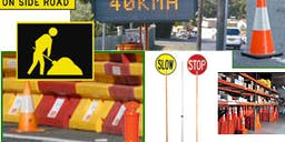 Traffic Control Services banner