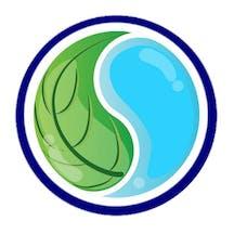 Logo of Kinetic Landscaping