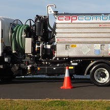Logo of New Plumbing Solutions