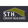 STH Piling logo
