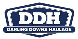 Darling downs haulage