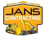 Jans Contracting logo
