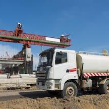 Logo of Austral Equipment Solutions