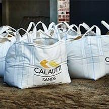 Logo of Calautti Sands