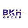 BKH Contractors Group logo