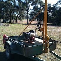 Logo of Ballarat Soil Testing