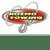 Logo of Kosmo Towing