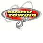 Kosmo Towing  logo