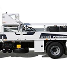 Logo of Pro Concrete Pumping