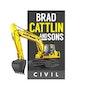 Brad Cattlin and Sons Civil logo