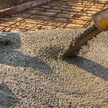 Logo of Whelan's Concreting Warrnambool