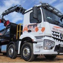 Logo of Adelaide Grab Trucks