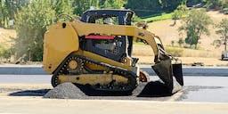 Brockbanks Bobcats & Excavations Posi Track