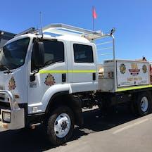 Logo of WA Heavy Diesel Repairs