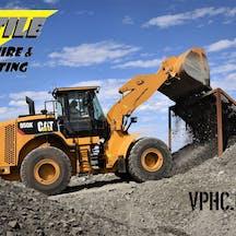 Logo of Versatile Plant Hire & Contracting Pty Ltd