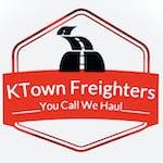 KTown Freighters Pty Ltd logo