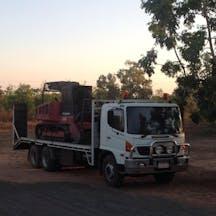 Logo of Rural Mulching Solutions NT