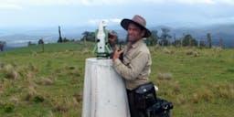 Abbott & MACRO Land and Engineering Surveyors banner