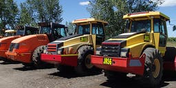 Nationwide Machinery and Sales banner