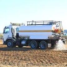 Logo of Splash Water Trucks