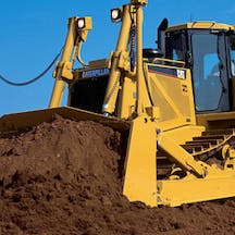 Logo of Eastern Plant Hire QLD