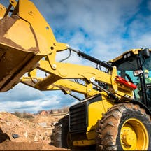 Logo of Eastern Plant Hire NSW