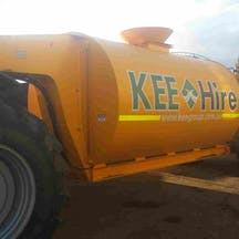 Logo of Kee Hire