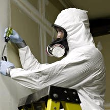 Logo of A1 Asbestos Removal Melbourne