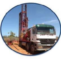 Logo of Austral Drilling Services Pty Ltd