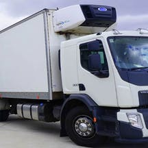 Logo of Fresh Freight Pty Ltd