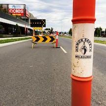 Logo of Armor Safety Traffic Management