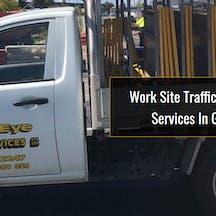 Logo of Eagle Eye Traffic Services