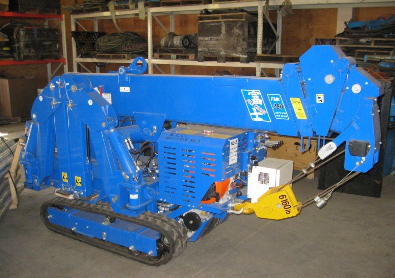 Australian Machinery Hire