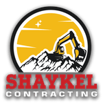 Shaykel Contracting logo
