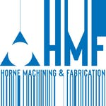 Horne Machining And Fabrication