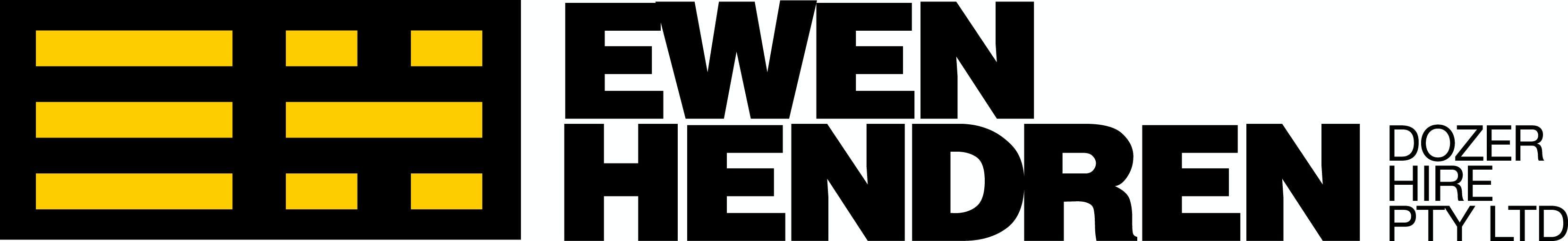 Ewen Hendren Dozer HIre Pty Ltd
