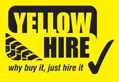 Yellow Hire
